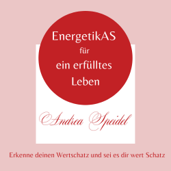 Andrea Speidel – Potenzial-Coaching Logo